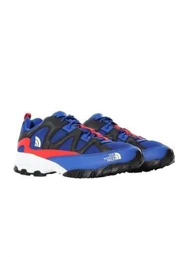 The North Face Koşu & Antrenman Ayakkabısı Mavi